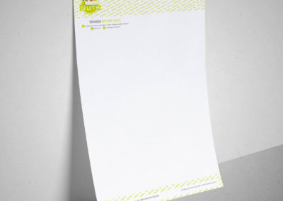 NATURAL NUTS_ Paper carta
